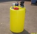 PAM、PAC加药装置(污水废
