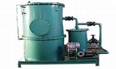 電廠石化油庫含油廢水處理設備
