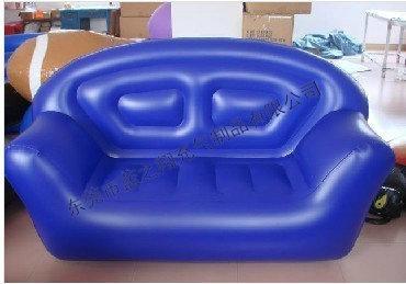 休闲懒人充气沙发 2
