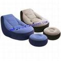休闲懒人充气沙发 4