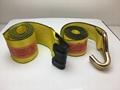 Ratchet straps , According to ASME B30.9 ,WSTDA-T-A Standard