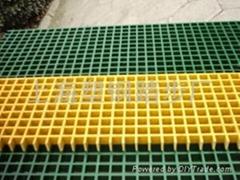 供应玻璃钢格栅盖板