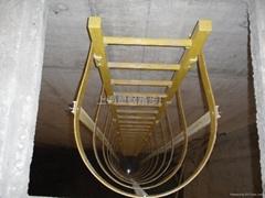 玻璃钢直梯