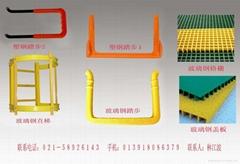 上海塑钢踏步厂