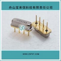 无线摇控器上用声表谐振器315M 433.92M