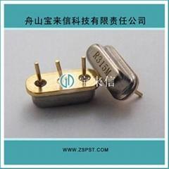 无线摇控器上用声表面谐振器D11 315M