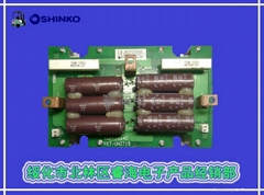 Shinko Reach Forklift FET Module