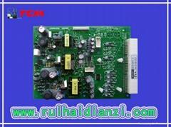 TCM forklift Elec.Source Board