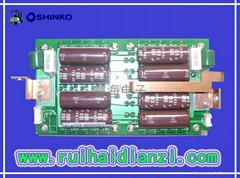 Shinko Forklift FET Module