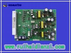 KOMATSU forklift Elec.Source Board
