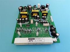 KOMATSU Counterweight forklift FB-11 series power control board N61F30841C