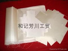 A级防水防油玻璃布