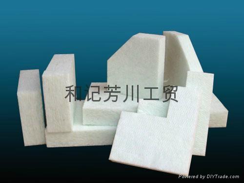 超低價的耐高溫環保型隔熱板 1