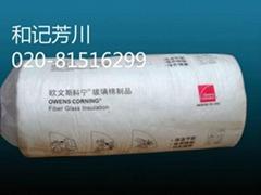 欧文斯科宁® TRS-A级无甲醛环保棉毯