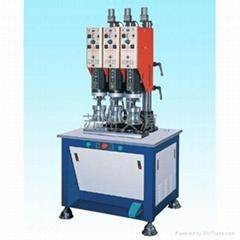 大功率超聲波塑料焊接機