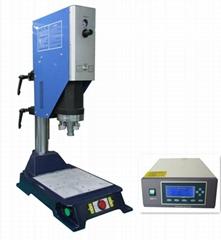超音波點焊機鉚點設備