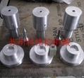 超声波塑料焊接机模具焊头配套加工 1