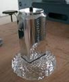超声波塑料焊接机模具焊头配套加工 2