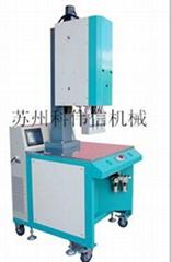 空调滤网焊接机