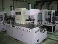 Hydraulic automatic wax injection