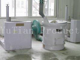 L Type Universal Wax-paste Mixer, slurry tank for Investment Casting 1