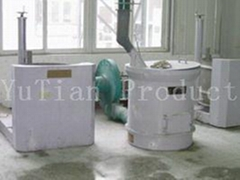 L Type Universal Wax-paste Mixer, slurry tank for Investment Casting