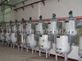 Dewatering Unit for Investment Casting
