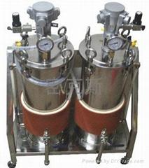 20L不鏽鋼壓力桶