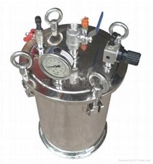 10L不锈钢压力桶