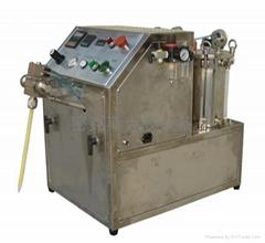 小型灌胶机
