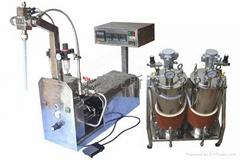 环氧树脂灌胶机