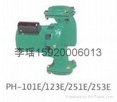 德国威乐热水循环水泵PH-101EH