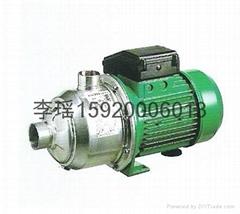 不锈钢增压泵MHI202