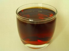 Clarified Goji Juice
