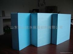 XPS挤塑聚苯乙烯隔热保温板