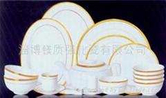 淄博陶瓷餐具