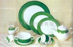 廠供鎂質強化瓷餐具