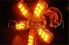 automotive led brake bulb