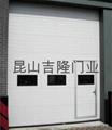 崑山工業滑升門 3