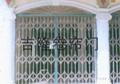 崑山吉隆不鏽鋼連接門