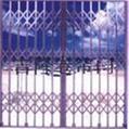 崑山吉隆不鏽鋼連接門 2