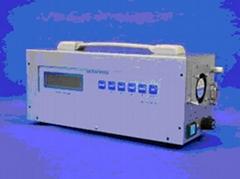 高精密度經濟型空氣離子測定器