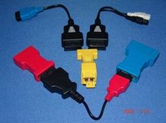 OBDII Auto connector