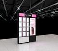 Cosmetic display 006