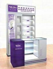 Cosmetic display 007
