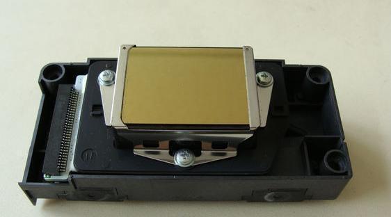 压电写真机打印错位喷头抖动是什么原因