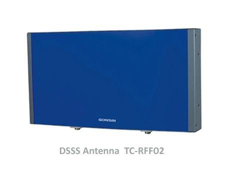 DSSS Wireless Interpretation System (TC-RF04) 3