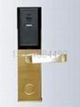 北京磁卡锁