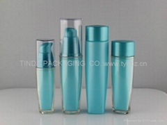 Sell Plastic Bottle, Pump for Cosmetics,Cosmetic jar