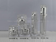 Cosmetic Packaging,Bottle & Pump for Cosmetics